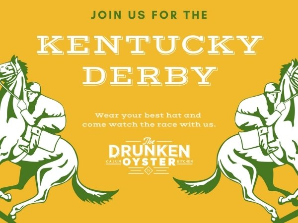 Kentucky Derby Amarillo