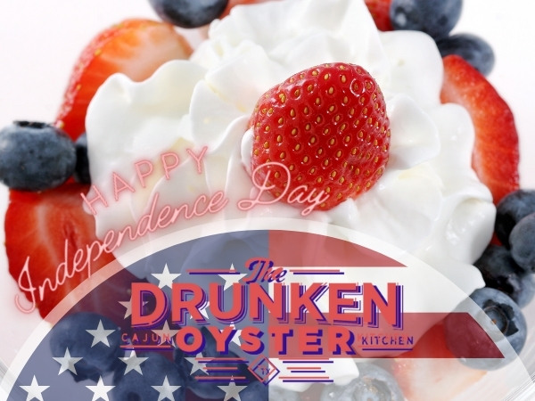 4th of July Brunch in Amarillo