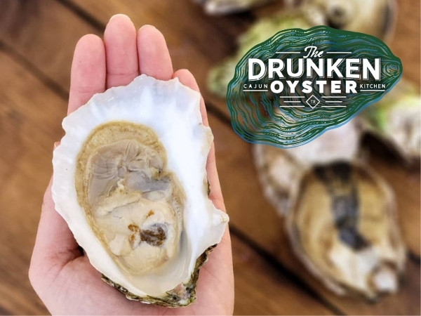 The Best Oyster Bar in Amarillo is The Drunken Oyster.