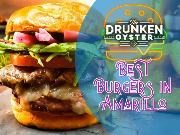 Find the best burgers in Amarillo